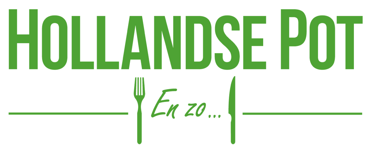 logo de hollandse pot enzo